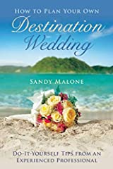 Ten years ago, when Sandy Malone was planning her Caribbean destination wedding, there was no Pinterest, no Instagram, and no Wedding Wire. The Knot and the Wedding Channel were in their infancy. And Malone was planning her wedding from scrat...