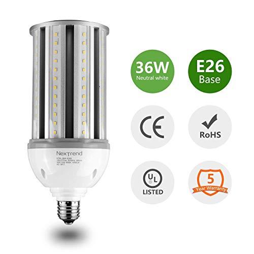 Biggest Led Light Bulbs in US - 8