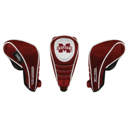 Team Effort Mississippi State Bulldogs Shaft Gripper Utility Headcover