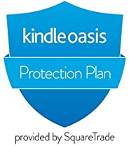 2-Year Protection Plan plus Accident Protection for Kindle Oasis (previous generation, 2016 release)