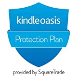 1-Year Protection Plan plus Accident Protection for Kindle Oasis
