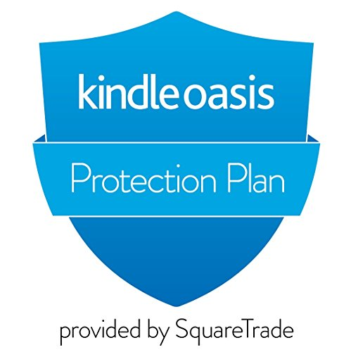 Price comparison product image 3-Year Protection Plan plus Accident Protection for Kindle Oasis (delivered via email)