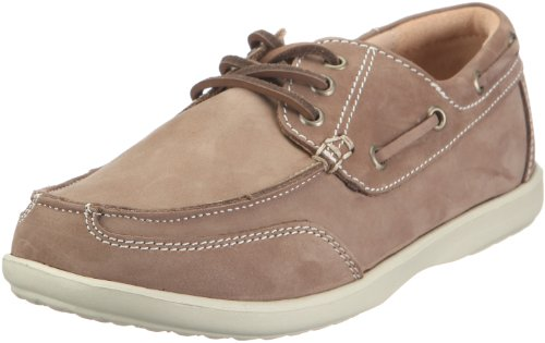 Chung Shi Duflex City Tom 8500530, Scarpe casual uomo Marrone/Marrone