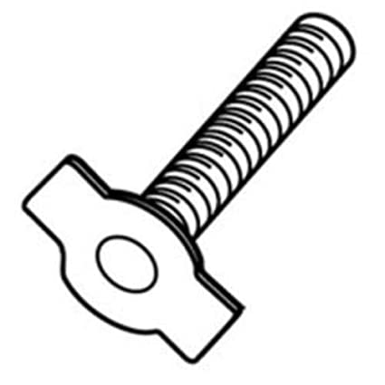 Amazon Com Bar Stud Wing Nut Otc 4503 2 Automotive