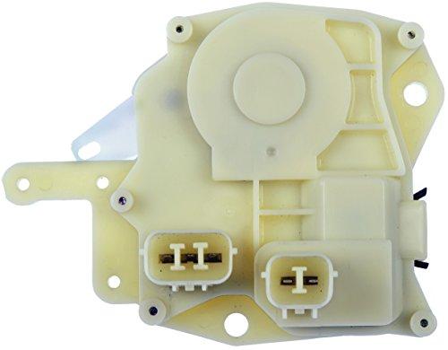 99 accord door lock actuator - 2