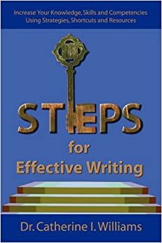 Steps for Effective Writing