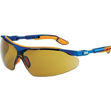 Uvex I-vo - Gafas de sol protectoras (antiniebla, lentes ...