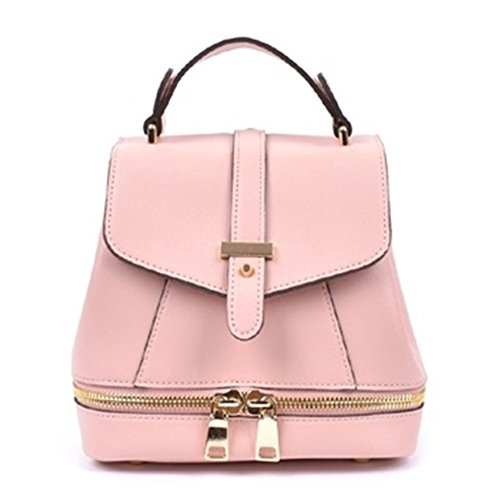 VF P912 Mini Backpack Baby-Pink by Violett-Backpacks