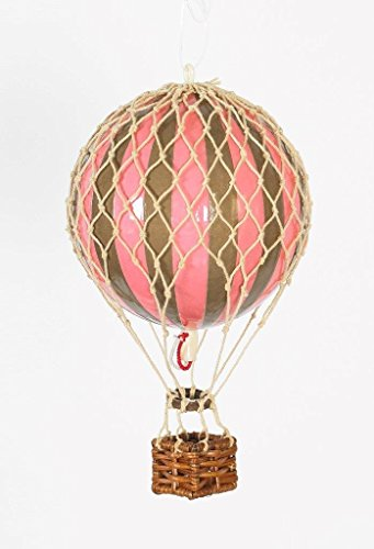 hot air balloon mobile - 8