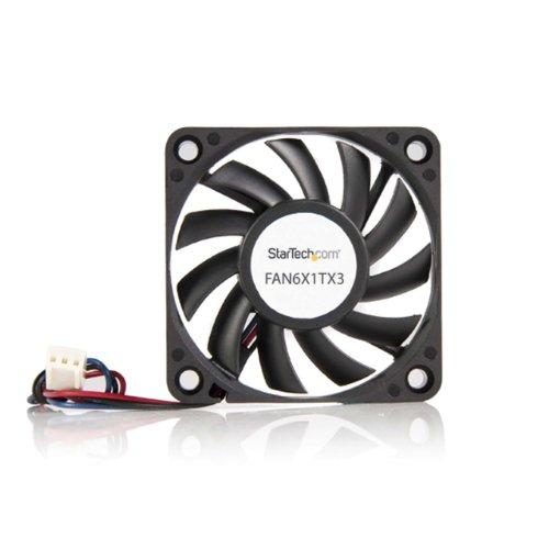 10mm x 10mm x 60mm fans - 1