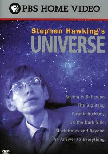 Stephen Hawking's...