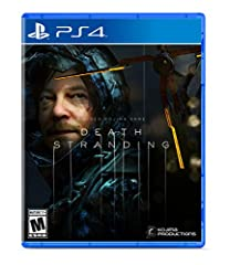 From legendary game creator Hideo Kojima comes an all-new, genre-defying experience for the PlayStation 4. Sam Bridges must brave a world utterly transformed by the Death Stranding. Carrying the disconnected remnants of our future in his hand...