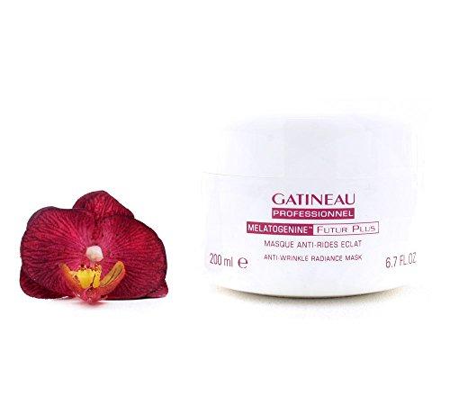 Gatineau Melatogenine Futur Plus Anti-Wrinkle Radiance Mask, 6.7 (Gatineau Melatogenine Futur)