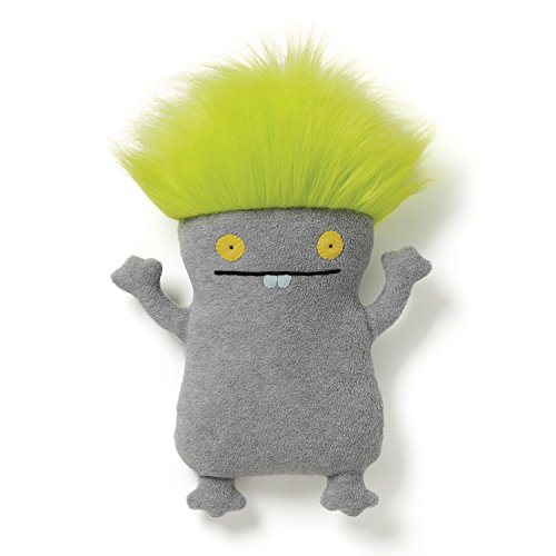 Uglydoll-Bad-Hair-Day-Babo-Plush