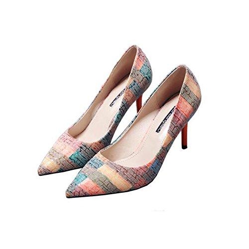 YIXINY de YIXINY Zapatos tac tac YIXINY de Zapatos de Zapatos tac PqXw0zU7
