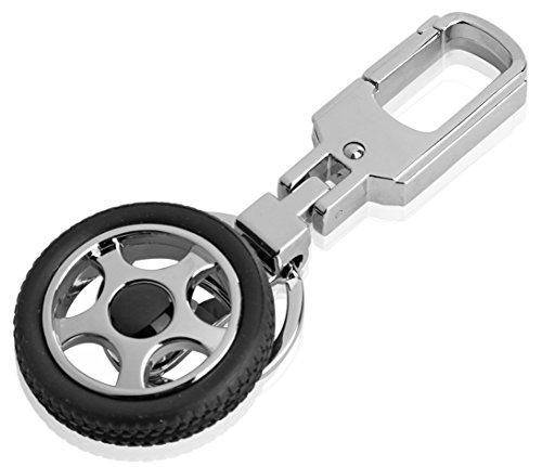 Gentesi™ car Key Holder, Key Chain, and Key Ring. New car gifts for - Cheap New Ferrari