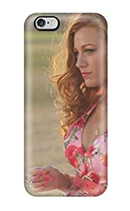 Premium Tpu Blake Lively 1680 1050 Cover Skin For Iphone 6 Plus