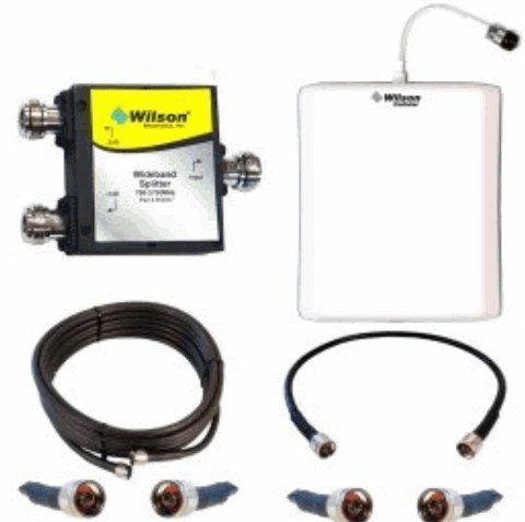 Wilson Electronics Ag Pro/tri-band/quint and All 50 Ohm Boosters Add on Kit