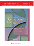 Willard and Spackman's Occupational Therapy (12)