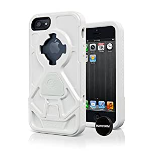 Rokform Rokshield Case Kit iPhone 5/5s blanco