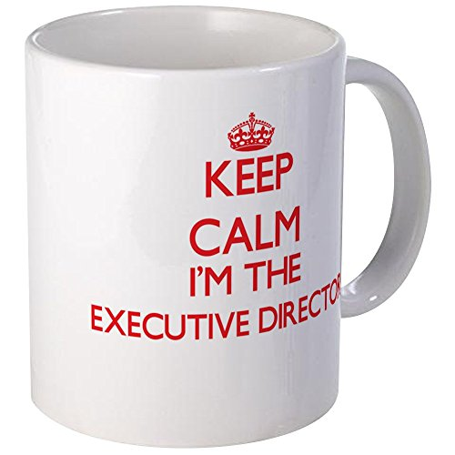 CafePress Executive Director Unique Coffee
