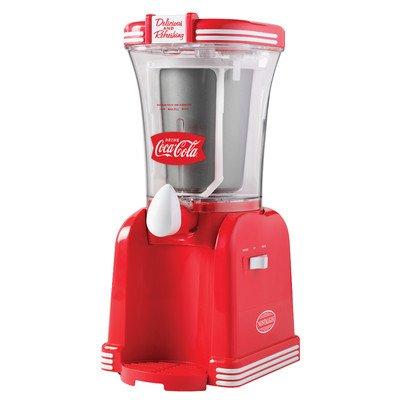 Coca-Cola Series Slush Machine by Nostaglia