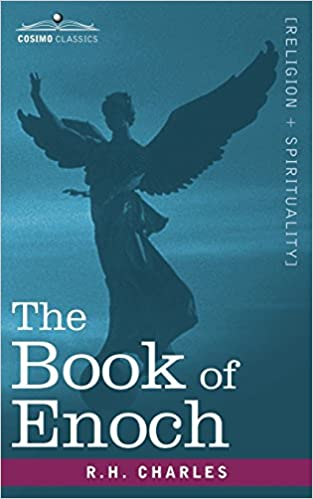 Book The Book of Enoch
