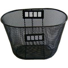 Zipr Front/Rear Basket