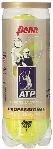 Penn ATP Regular Duty Tennis Balls (Case) by Penn