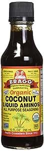 Bragg Aminos Coconut, 10 oz