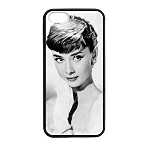 Audrey Hepburn Graceful Case for iPhone for iPhone 5 5s case