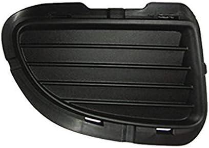 Grid rechts bumper voorzijde compatibel met uw Fiat Iveco Grande Punto vanaf 092005
