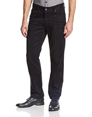 Calvin Klein Men's Slim Straight Jean!