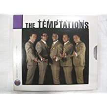 The Best of the Temptations Anthology Series