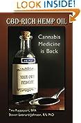 #6: CBD-Rich Hemp Oil: Cannabis Medicine is Back