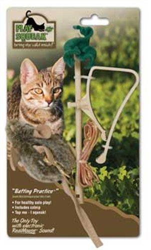 Batting Practice Cat Toy, My Pet Supplies