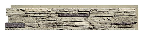 (NextStone Slatestone Panel Pewter (8 Panels Per Box)(17.12 Sq. Ft. Per Box))