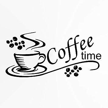 Café Frais De Cuisine Pochoir A3 A4 A5 Petite Et Grande Tailles Craft Peinture Murale En Bois Diy Cafe7 Pochoir En Pvc Réutilisable A5 Size 148 X