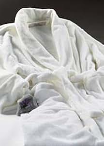 Sonoma Lavender Minky Robe - Ivory