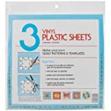 quilters template plastic - Quilter's Plastic Template 12x12