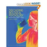 Discovering Biological Psychology by Freberg, Laura. (Cengage Learning,2009) [Hardcover] 2ND EDITION
