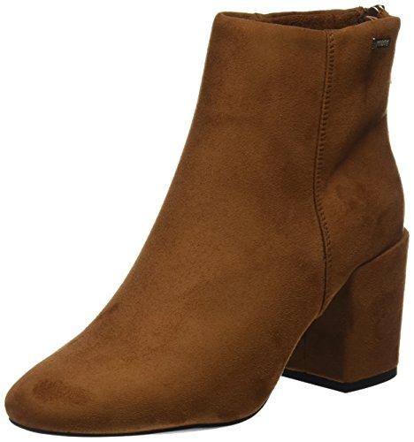 MTNG WoMen Gigi Boots Brown (Antil Camel)