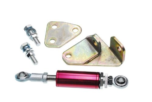 Godspeed Acura RSX 2002 to 2006 Engine Damper Kit Fit Type-s and Non- S (Engine Mount Damper)