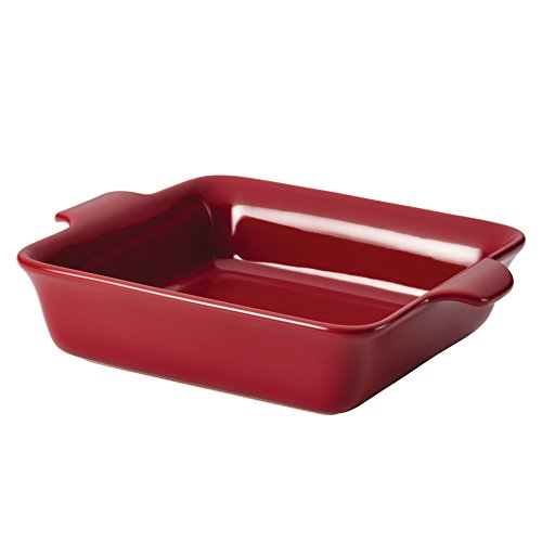 anolon-vesta-stoneware-9-inch-square-baker-paprika-red