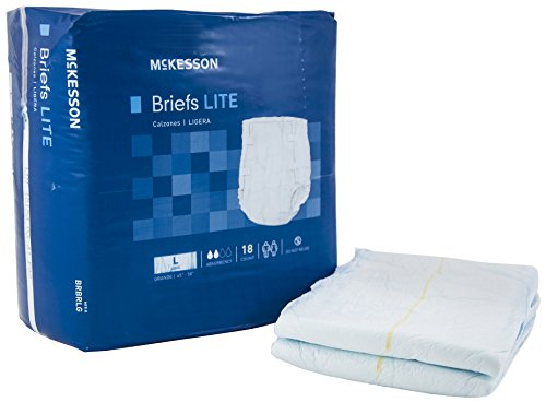 McKesson BRBRLG Baby Diaper, Toddler Training Pants and Y...