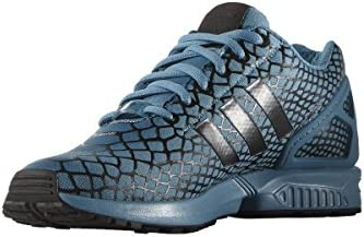Stand out in the adidas Originals ZX Flux Techfit Trainer