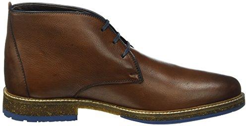 Rohde Herren Teramo Desert Boots Braun (Braun 70)