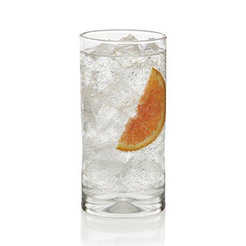 Libbey Impressions 4-piece Cooler Glass Set (4 Cooler Glasses)