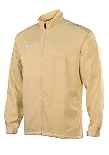 Nike Mens Football Jacket 2XL Tan