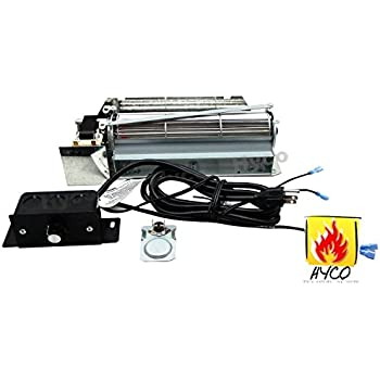 Buy Fireplace Blower Kit for Lennox Superior FBK-100: Fireplace Fans - Amazon.com ? FREE DELIVERY possible on eligible purchases